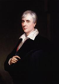 George Borrow, más conocido como Jorgito el Inglés.
