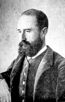 Joaquín María de Castellarnau y Lleopart.